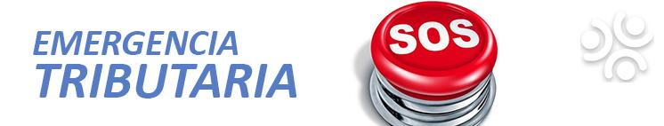 Emergencia Tributaria - Servicios Empresariales Tributarios en Chile